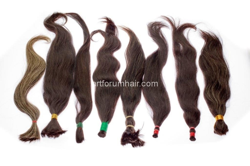 What Are Hair Extensions Made Of Art Forum Hair